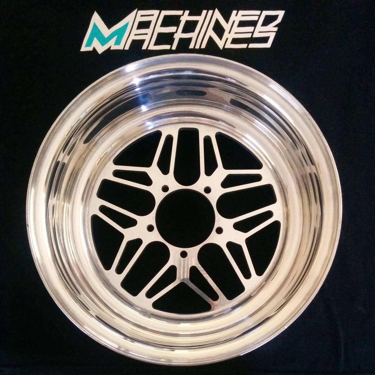 GY6 Wheels