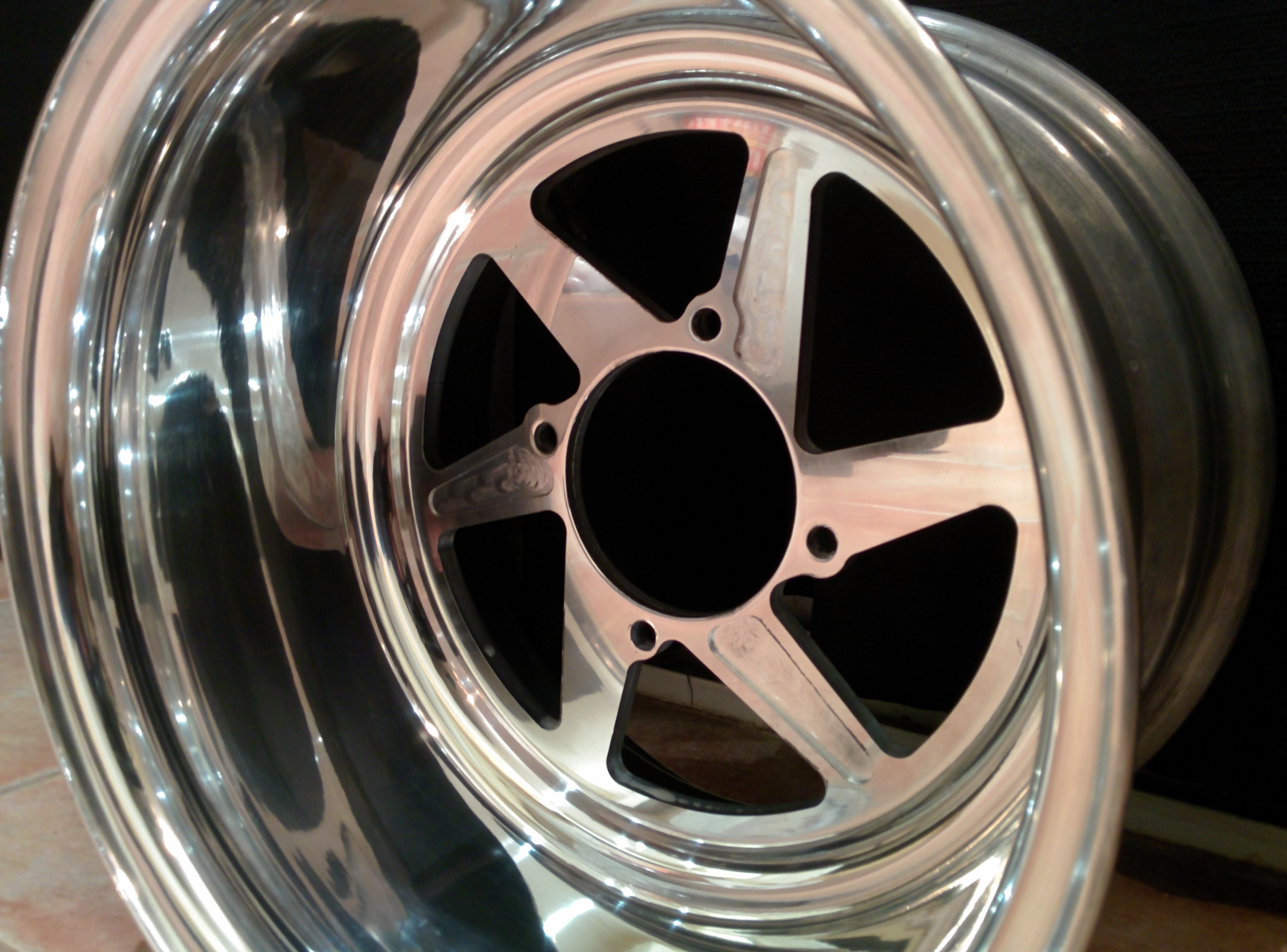 2015 Honda Grom >> NCY DIO Style - Machined MachinesMachined Machines