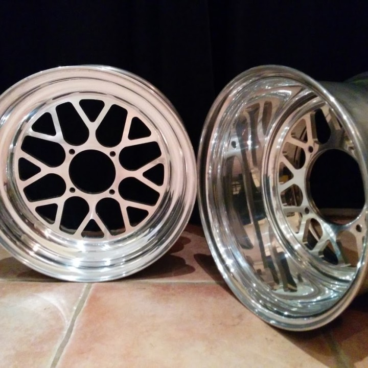 MAD DOG / CHUCKUS WHEELS Archives - Machined